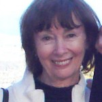 Sue Hallam, Co-Founder and Board Member
