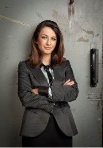 Yalda Hakim, SBS Dateline presenter