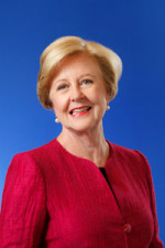 Gillian Triggs, President of the Australian Human Rights Commission