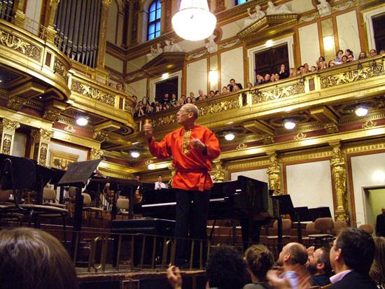 David Helfgott Recital
