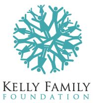 Kelly Family Foundation logo