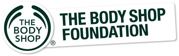 Body Shop Foundation Logo