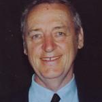 Peter Hallam, CEO Sanctuary Australia Foundation